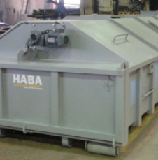 HABA as-container