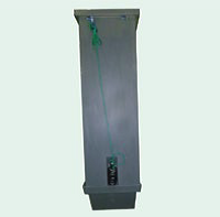 Biosystem® 500 liter MolokDomino®