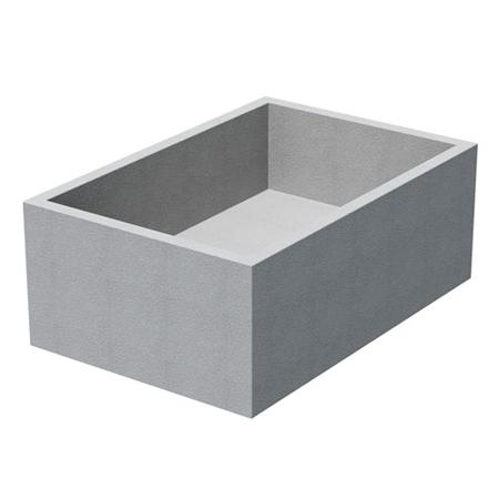 Plantenbak beton PB24