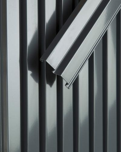 Omlijsting Aluminium