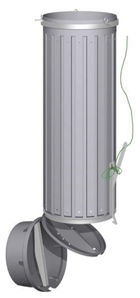 Biosystem 800 liter voor Molok®Classic 1,3 m3
